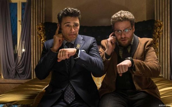 <i>The Interview</i> is Sony's #1 Online Film of All Time