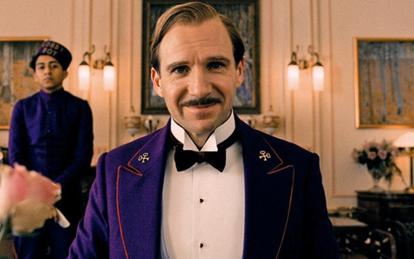 BAFTA nominations: <i>Grand Budapest Hotel</i> leads with 11; <i>Selma</i> snubbed