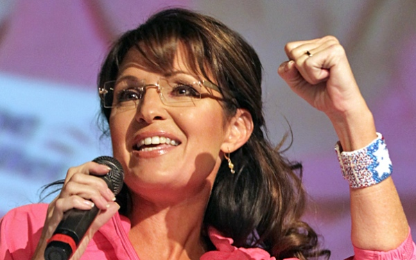 Sarah Palin praises <i>American Sniper</i>, calls out 'Hollywood leftists'