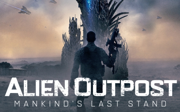 <i>Alien Outpost</i> (IFC Midnight)