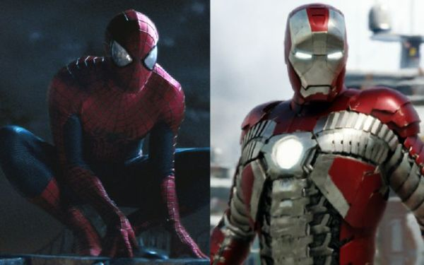 Spider-Man heads to Marvel Cinematic Universe before next solo film