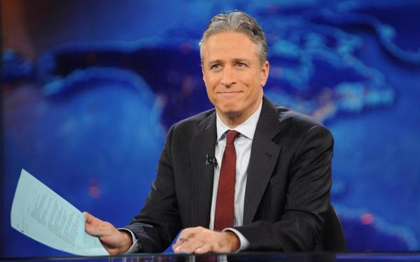 Jon Stewart announces he'll leave 'The Daily Show' this year