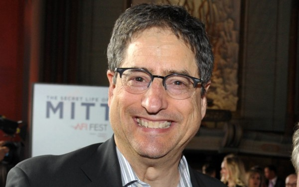 Sony names Tom Rothman to head movie studio