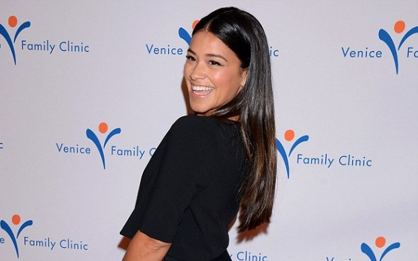 'Jane the Virgin's' Gina Rodriguez has emerged as one of the season's breakout TV stars