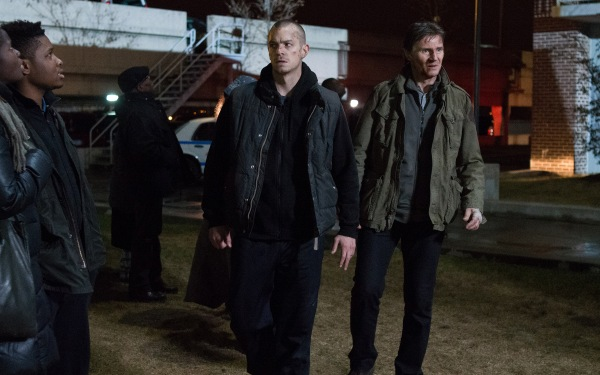 Liam Neeson regains his punch in <i>Run All Night</i>
