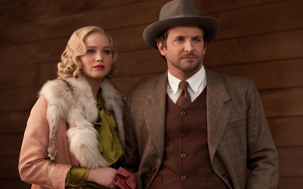 <i>Serena</i> aims for Shakespearean tragedy, ends up just tragedy