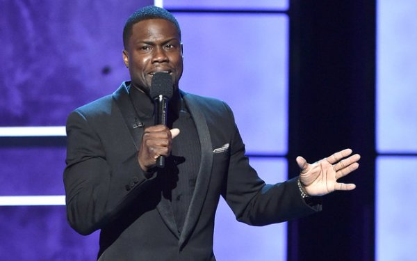 Kevin Hart's 13 funniest jokes