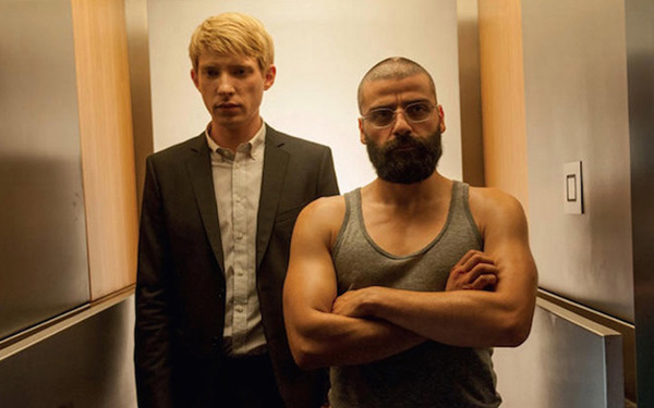 The perils of playing god in <i>Ex Machina</i>