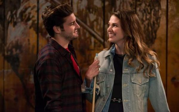 TV Land's new series 'Younger' examines age discrimination