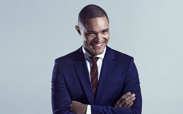 Trevor Noah is about to explode America's attitudes about Africa and our place in the world