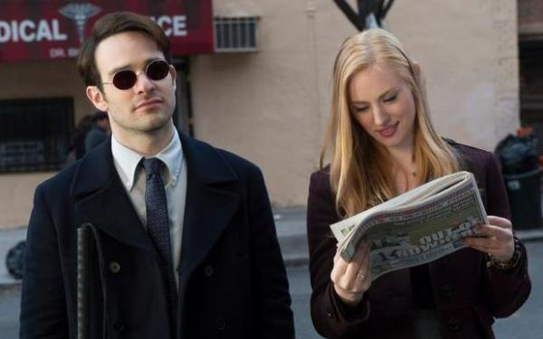 'Marvel's Daredevil' swings into action on Netflix