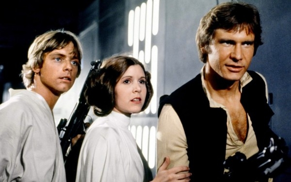 The <i>Star Wars</i> movies are about to be released digitally in HD, but they'll cost you