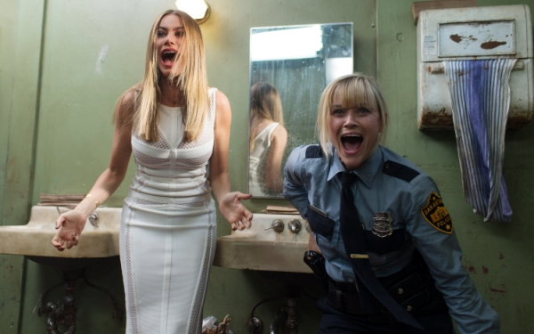 Reese Witherspoon, Sofia Vergara and director Anne Fletcher in <i>Hot Pursuit</i> of laughs, respect
