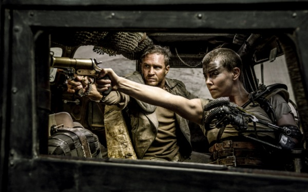 <i>Fury Road</i> and other films about cataclysm allow our vulnerabilities to be laid bare