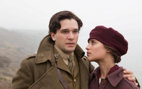 How love trumps loss in <i>Testament of Youth</i>