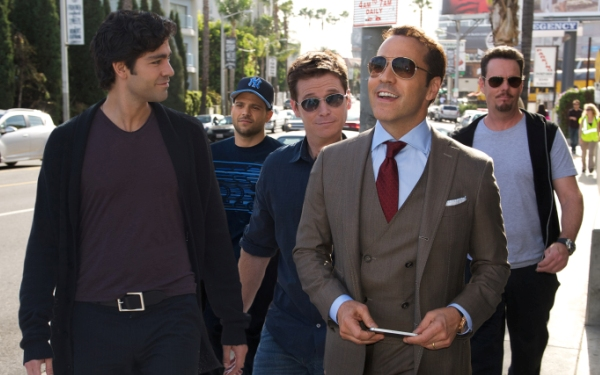 <i>Entourage</i>: What else have Grenier and the gang been working on?