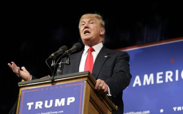Univision cuts ties with Donald Trump, Miss USA pageant over Mexican remarks