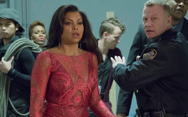 Emmy roundtable: Alan Cumming, Taraji P. Henson, Felicity Huffman, Michael Sheen and Sissy Spacek
