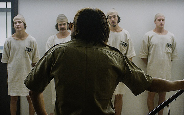 Director Kyle Alvarez and the psychology of power in <i>The Stanford Prison Experiment</i>