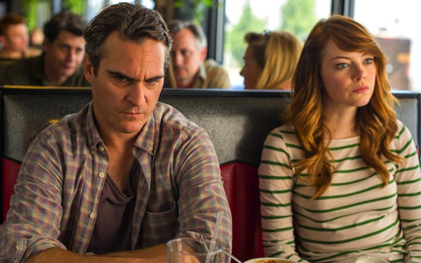 Woody Allen's <i>Irrational Man</i> falls short of his genius but still entertains