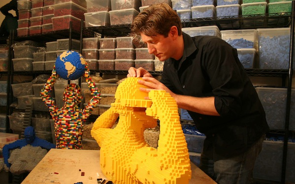<i>A LEGO Brickumentary</i>: the amazing legacy of the world's favorite toy