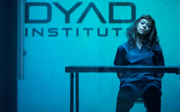 'Orphan Black' Emmy nominee Tatiana Maslany talks 'breaking stereotypes'