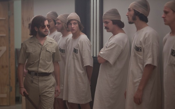 <i>Stanford Prison Experiment</i> -- disturbing and fascinating