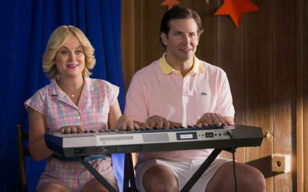<i>Wet Hot American Summer</i> Netflix sequel camps it up