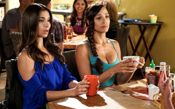 'Devious Maids' star draws on her family experiences