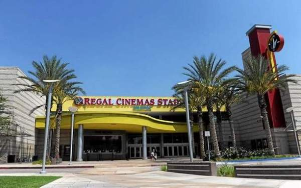 Regal movie theaters add security bag checks in Southern California