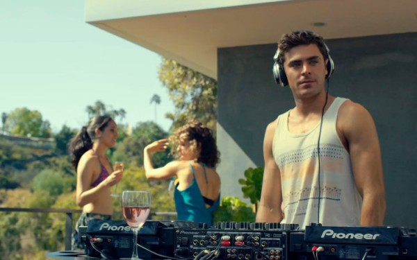 <i>We Are Your Friends</i> director Max Joseph on Zac Efron, EDM and that thing called stress