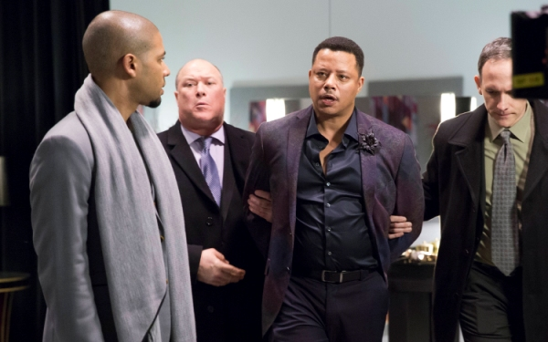 Why 'Empire' rules network TV and you should pay attention to this show