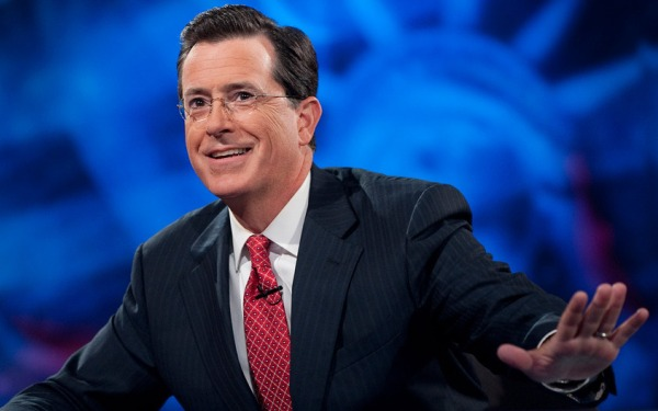 Don't be surprised if Stephen Colbert doesn't upend late night