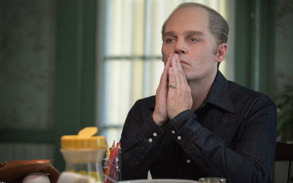 'Black Mass' brings crime boss Whitey Bulger's 1975 world to life