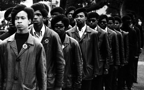 <i>The Black Panthers: Vanguard of the Revolution</i> reminds us we have a long way to go