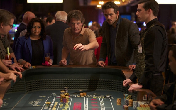 Mississippi Grind serves up two of a kind