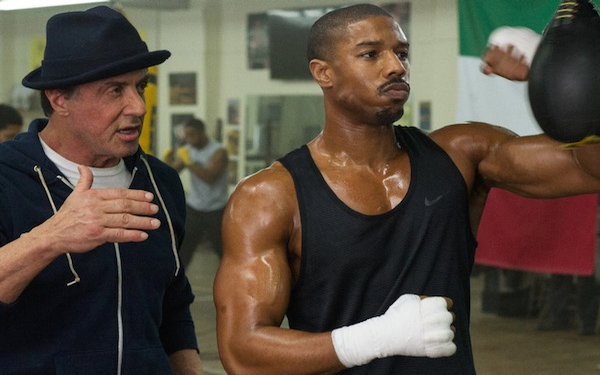 Sylvester Stallone is back as Rocky Balboa, who's in a fight with mortality