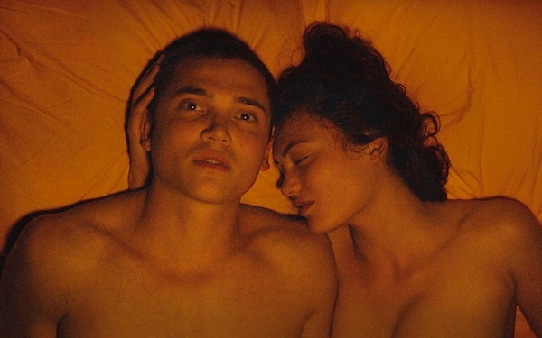 Gaspar Noe's <i>Love</i> ain't for everyone, and that's okay
