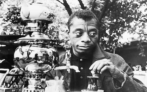 Restored James Baldwin documentary timely as ever