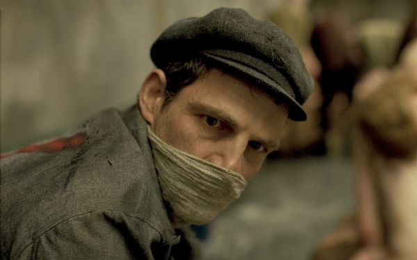 <i>Son of Saul</i>: a Holocaust film evolved