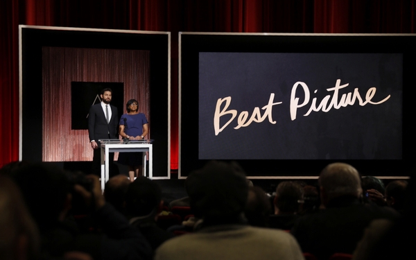 Oscars 2016: It's time for Hollywood to stop defining great drama as white men battling adversity
