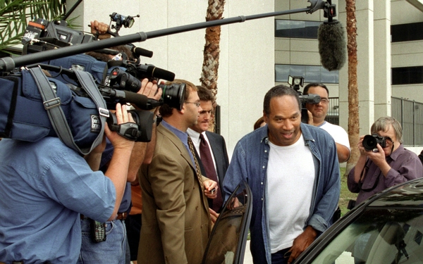 Sundance 2016: Director of ESPN's 'O.J.: Made in America' finds new ground on Simpson