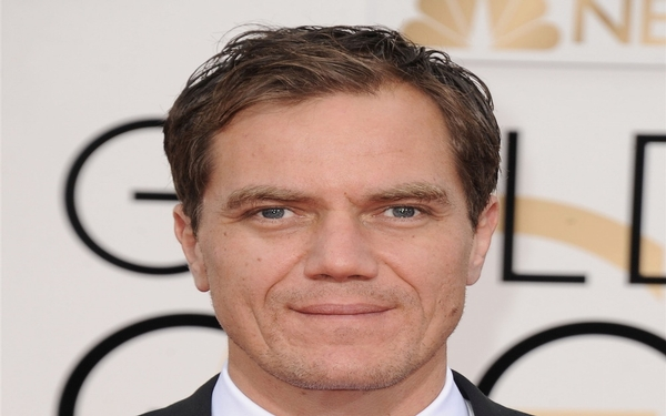 Actor Michael Shannon gets real
