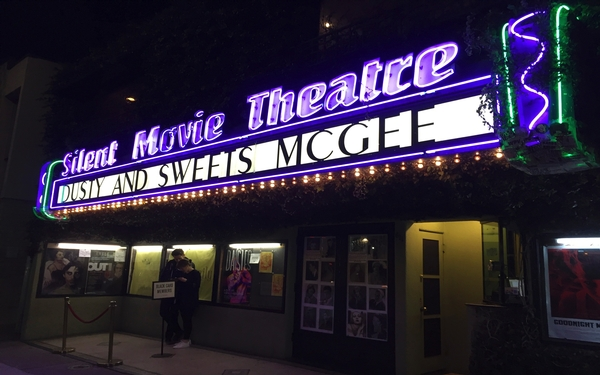 In a film-obsessed town, you can find your Cinefamily