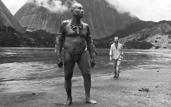 <i>Embrace of the Serpent</i>: with brimming beauty, the Amazon speaks back
