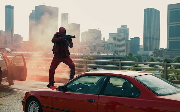 <i>Triple 9</i>: not enough grit and grime in this dirty cop drama