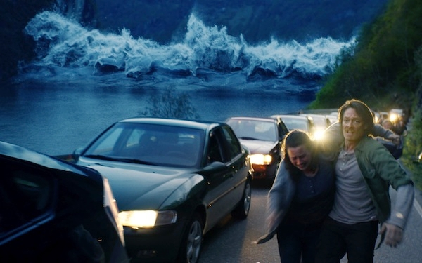 Norway's first disaster film <i>The Wave</i> leaves a lasting impression