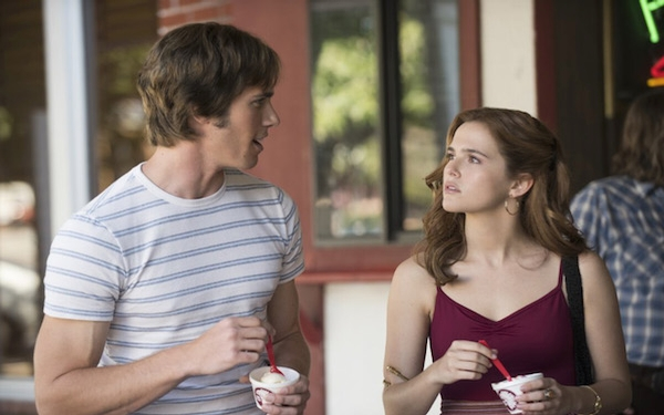 Richard Linklater's 'Everybody Wants Some!!' is bigger than it looks, deeper than it seems