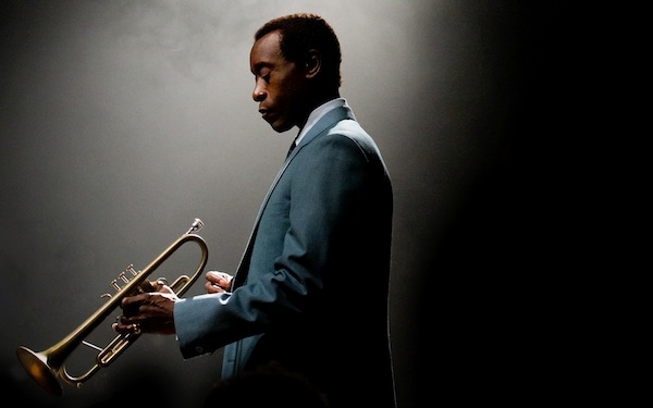 Strong performances can't make <i>Miles Ahead</i> woo us like its subject Miles Davis did