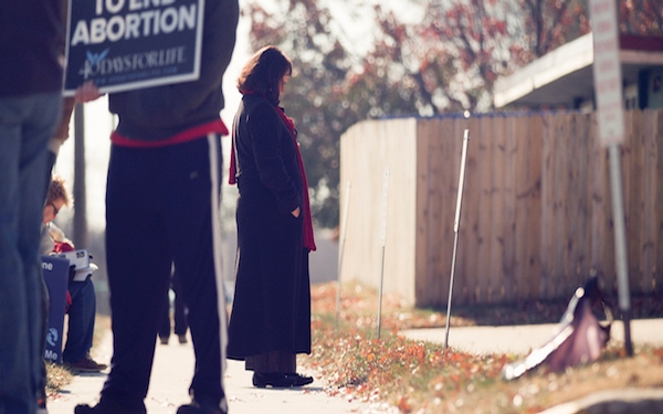 Tribeca Film Festival: 'Abortion: Stories Women Tell' gets personal — on each side of the debate